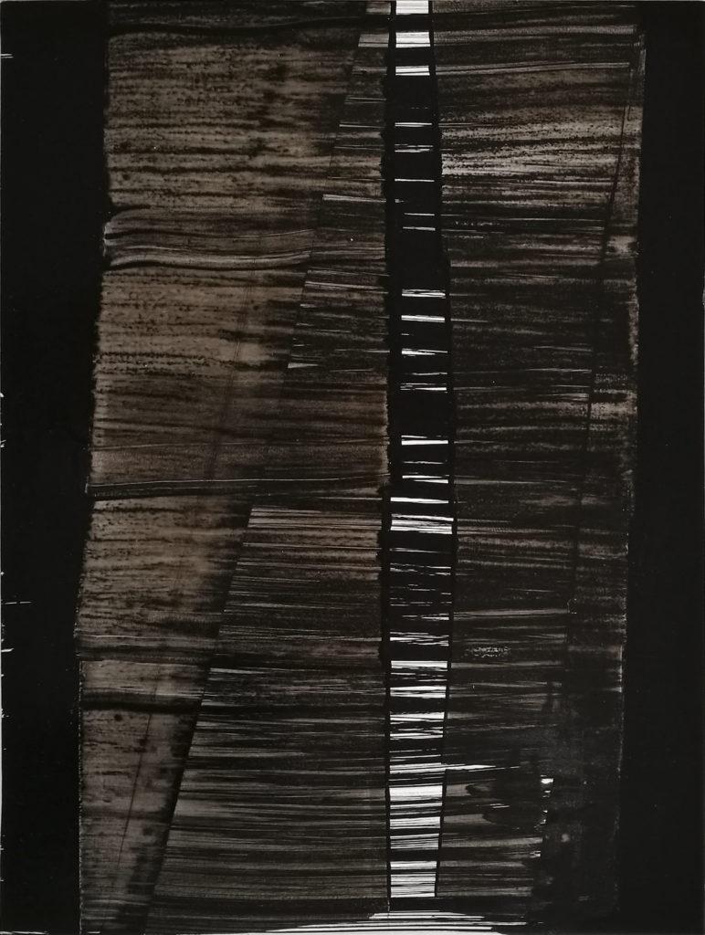Mireille Fulpius, Encre de Chine sur Papier, CHF 700.-